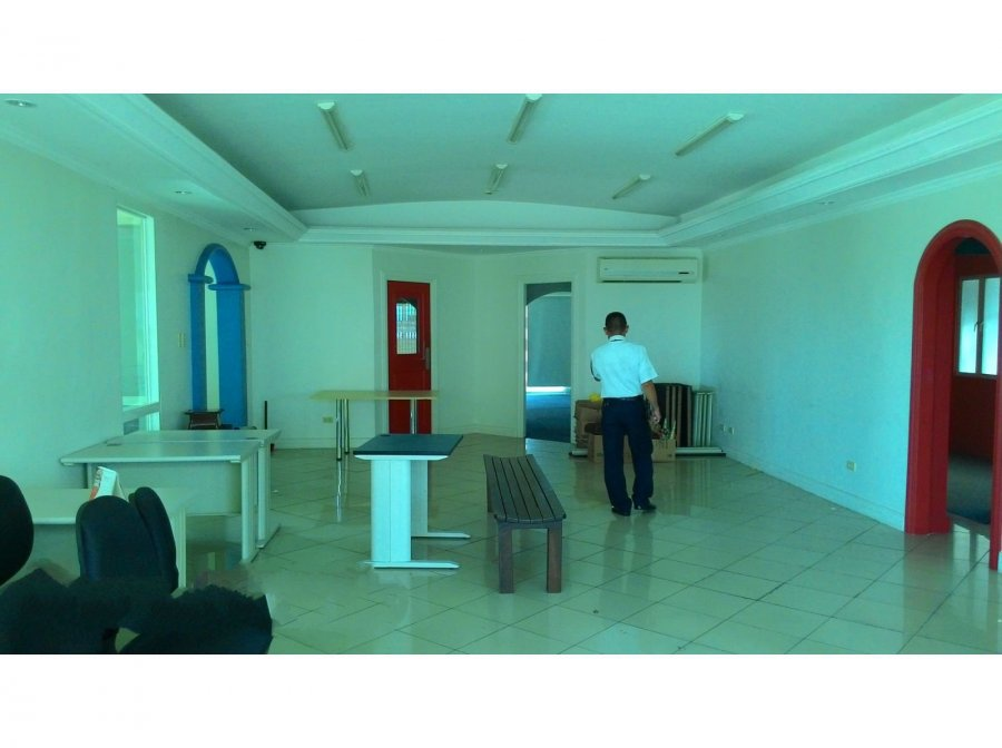 Office Space Ar Madrigal Business Park Alabang