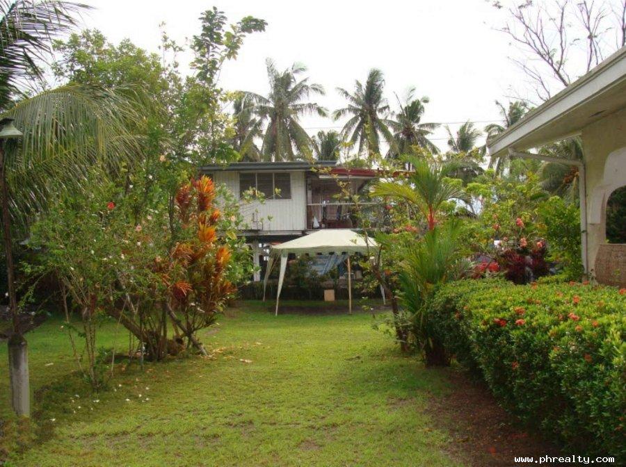 Davao City Beachfront Properties