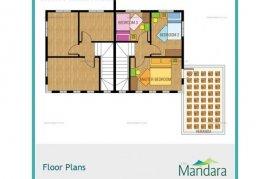 Mandara house model