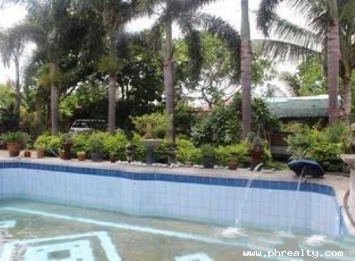 8 800 000 Bungalow House With Swimming Pool Bauang La Union House Lot For Sale In Bauang