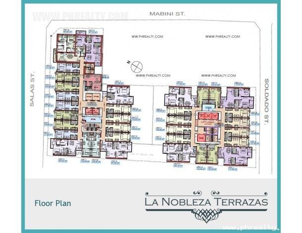 6 996 492 2bhk At La Nobleza Terrazas Condo For Sale
