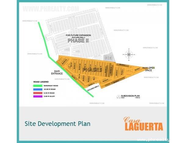 450 000 Casa Laguerta House Amp Lot For Sale In Calamba