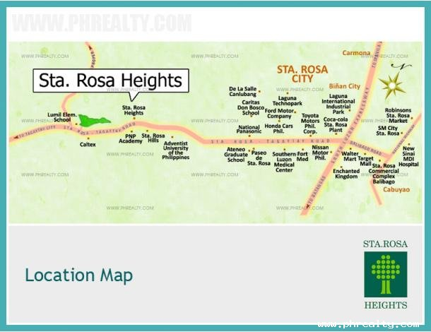 ₱ 1,673,379 - Sta. Rosa Heights Blanca Duplex, House & Lot For Sale ...
