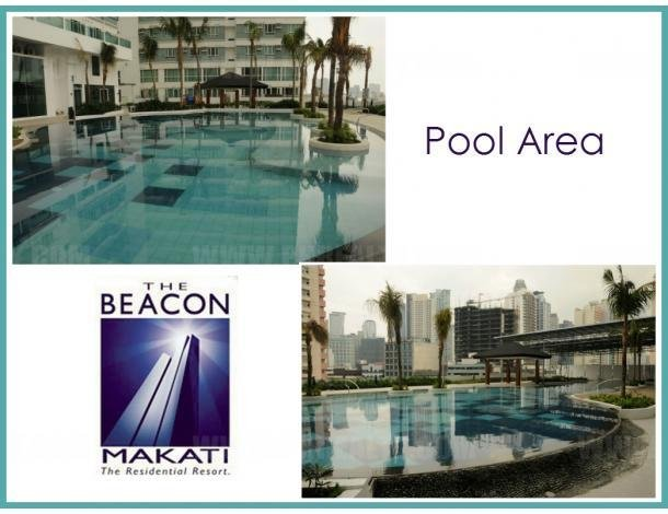 The Beacon Makati Room For Rent